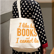 Totes & Shopping Bags